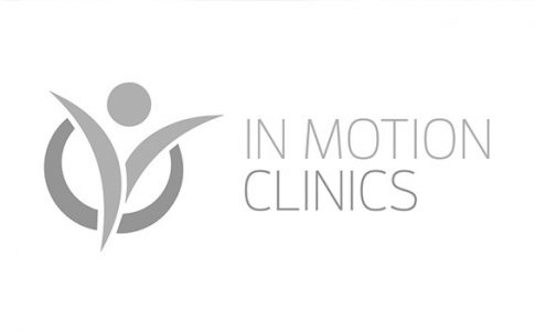 in motion clinics logo