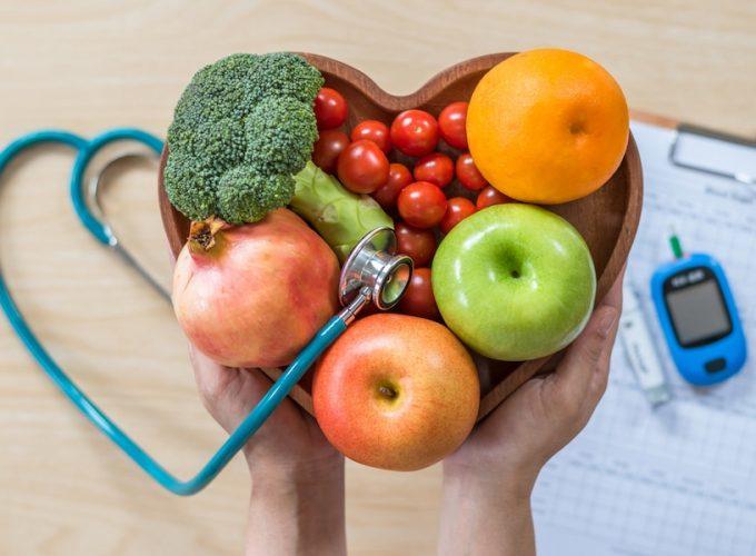 heart nutritioniost specialist diet